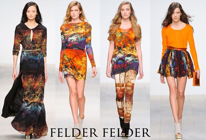 Felder Felder 3