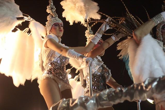 Carnaval Sitges 2012