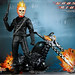 Hot Toys -MMS133- Ghost Rider announcement