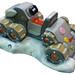 Snow Tractor - TUFF STUFF