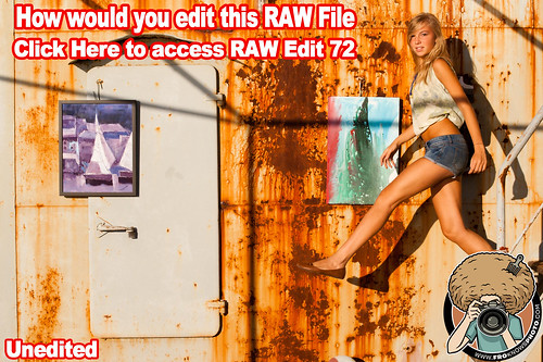 FroKnowsPhoto Raw Edit 72