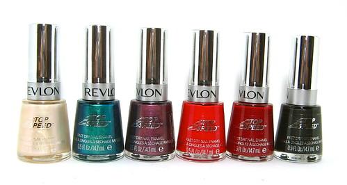 Revlon Top Speed Fast Dry Nail Enamel — Project Vanity