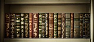 Literature Teaches Leadership