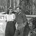 William J. Venner and Helga Falch