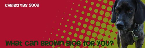 2009.12 Blog Header
