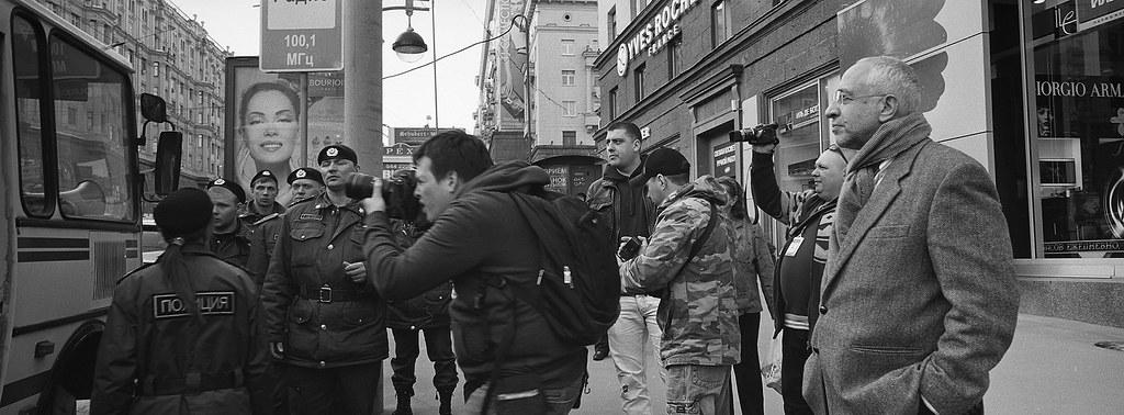 Walk with photos / Фотопрогулка (14)