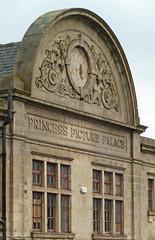Princess Picture Palace, Birstall by Tim Green aka atoach