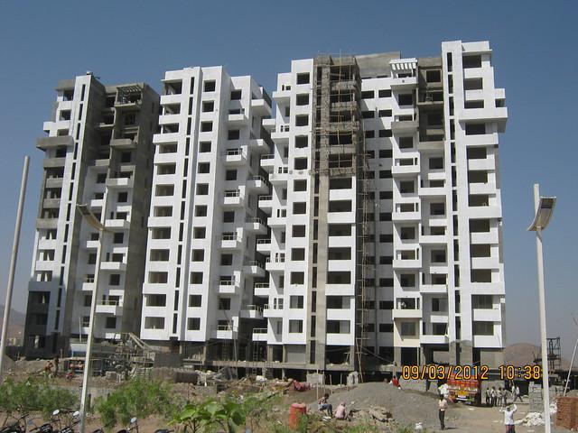 Teerth Towers Baner Sus Pune - 5