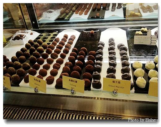 巧克力專賣店6
