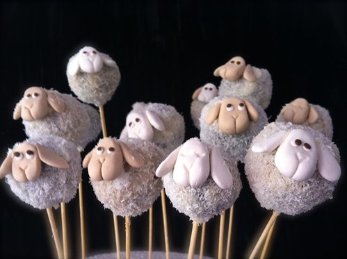 sheep pops