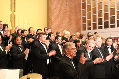 The Evening Chorale