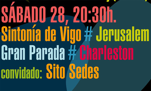 Verbenalia 2012 - programa 3