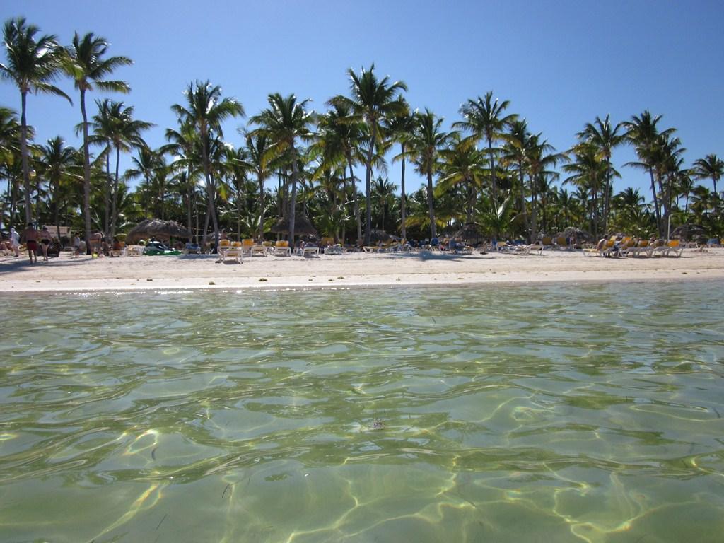 Пляж Баваро