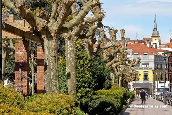Pola de siero fotos mapa qu ver fiestas mercados municipios y pueblos de asturias - El tiempo en siero asturias ...