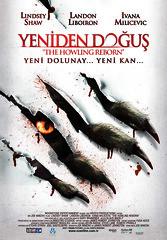 Yeniden Doğuş - The Howling Reborn (2012)