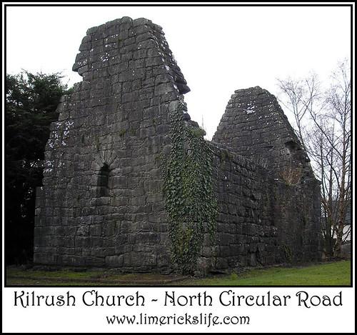 kilrush church