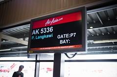 Langkawi Day 1