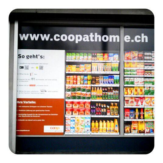 Zürich Coop