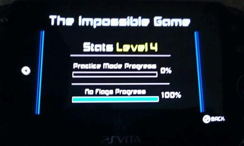 ImpossibleGameLevel4