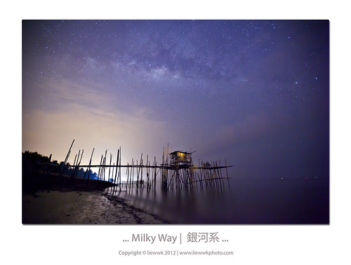 ... Milky Way | 銀河 ...