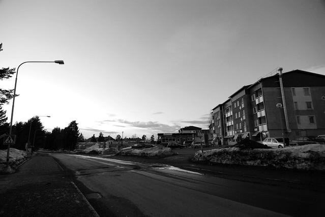 Stengatan