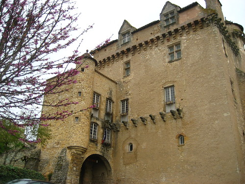 The Mairie at Varen
