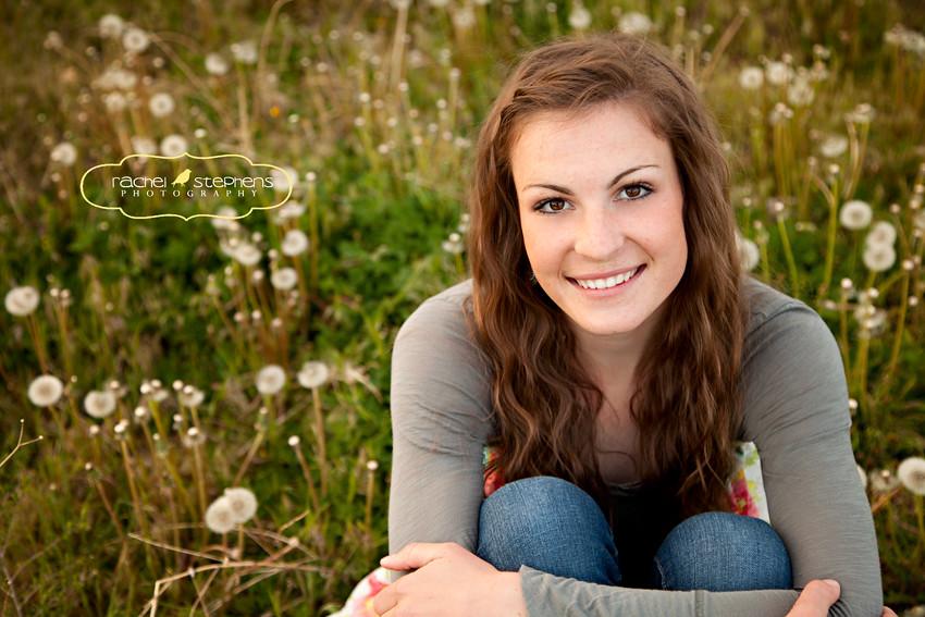 Utah Senior Photographer