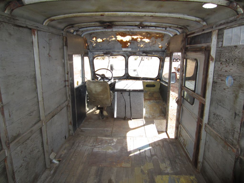 Truck And Van Seats Truck And