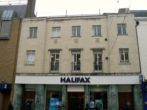Halifax Building Society, Gloucester