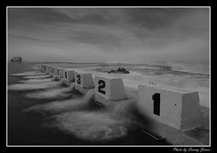 Sunrise - Merewether Baths - 22-04-2012_0049-Stormy
