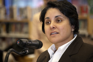 Yvette Sanchez Fuentes, Director for the Office of Head Start