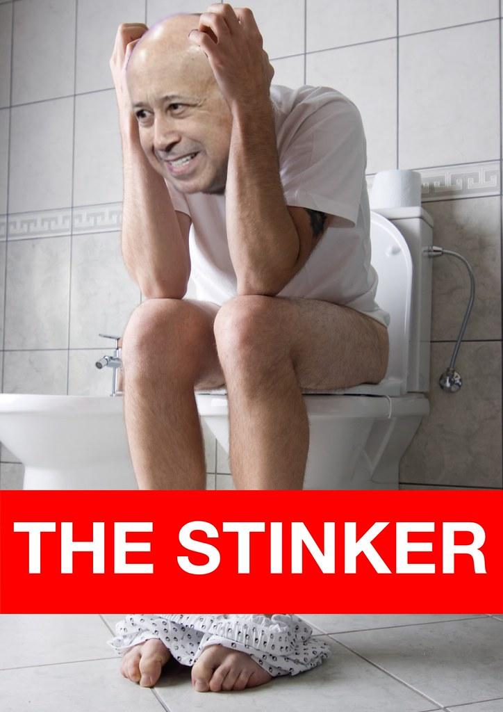 THE STINKER