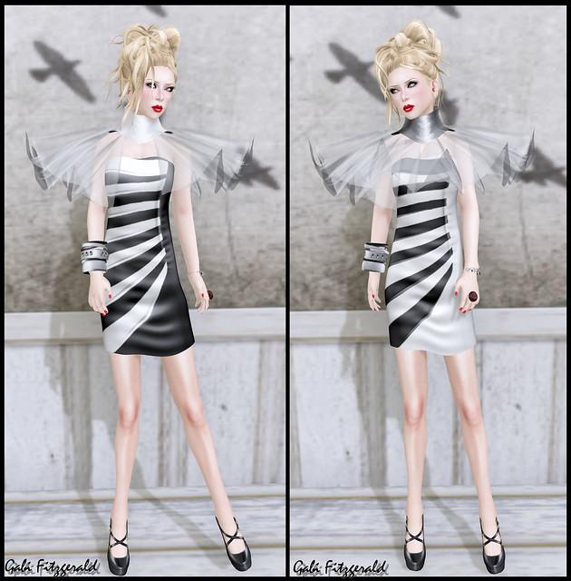 New La Nuit dresses by LpD