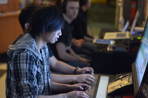 Virtua Fighter 5 - SouthTown Arcade Tournament