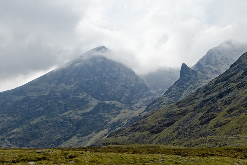 Carrauntoohil, Killarney