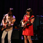 Norah Jones at Tarrytown Music Hall