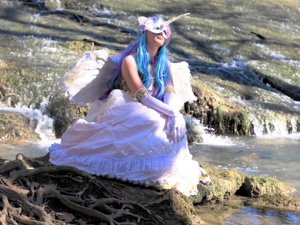 related image - Shooting Celestia - My Little Pony - 2014-02-23- P1780579