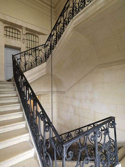 escaliers de paris r f 20097500161nuc4a flickr photo sharing. Black Bedroom Furniture Sets. Home Design Ideas