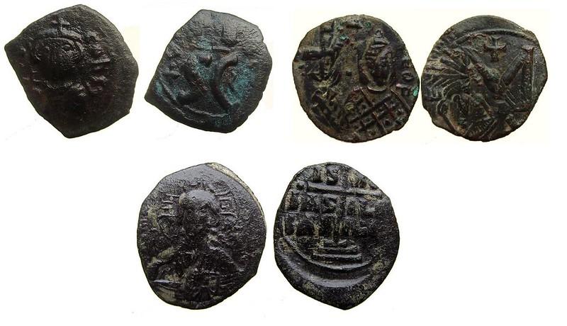 Lot de 11 Byzantine avec raretés à petit prix ! [vendu] 13584304853_1bcf83ffd7_c