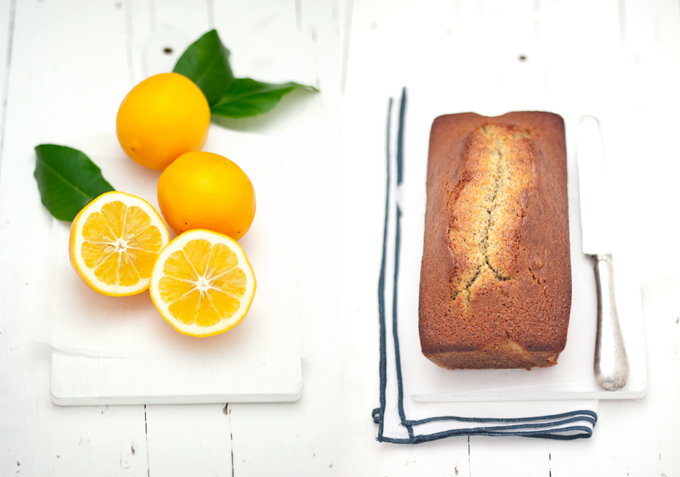 duo cake limoni
