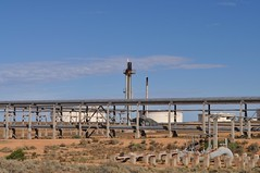 Santos Port Bonython Hydrocarbon Facility