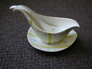 Midwinter Elstree Gravy Boat set