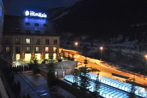 Hotel Himalaia - Baqueira Beret