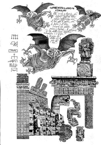 015-Necronomicon ilustrado-LLuïsot