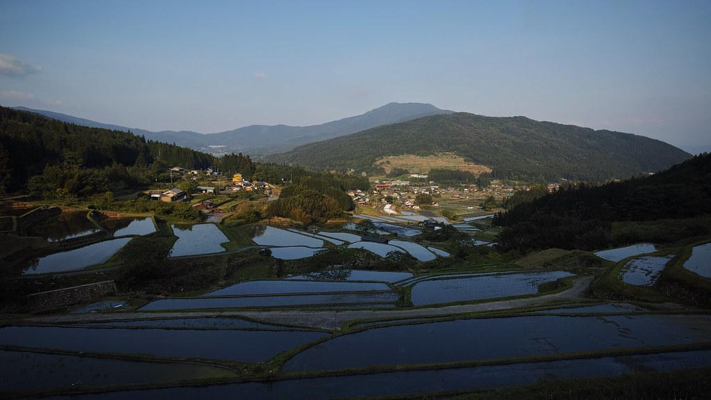 坂折棚田2
