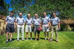 Stanford Golf 2016