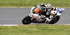 MotoAmerica superbike racing at NJMP April 30th 2016