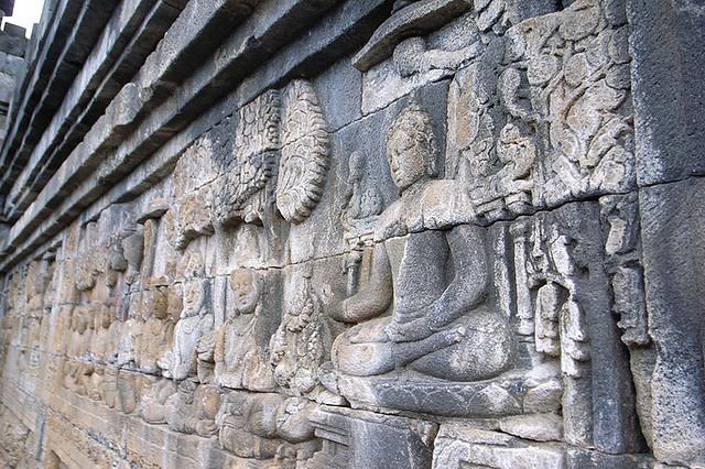 2007111611 - Borobudur