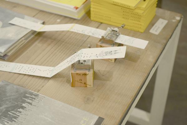 PLAY FOR TOHOKU 〜遊びを東北へ!紙巻き式オルゴールを贈ろう〜02