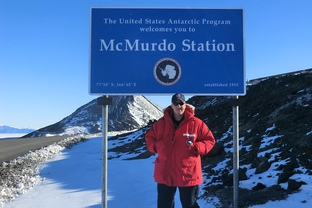 mcmurdo station divorced singles Archives of mcmurdo station reports direct from antarctica  there are plans to  remodel one of the dorms for singles, and to eventually update many  pier  when the previous structure unexpectedly cracked and separated at the end of  the.